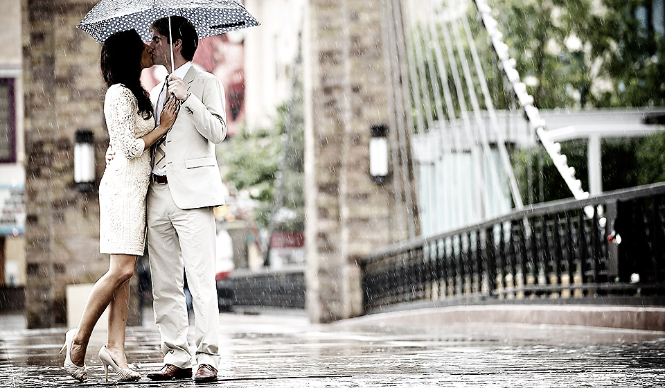 umbrella-engagement
