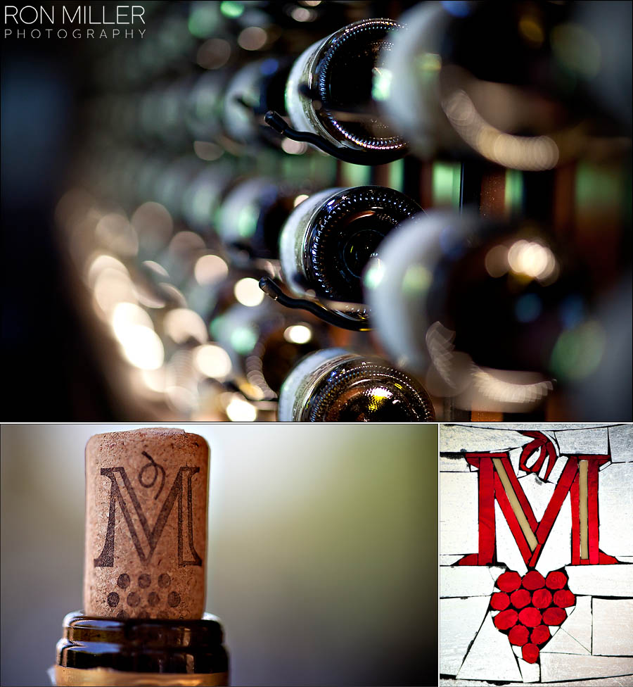 montaluce wine bottles