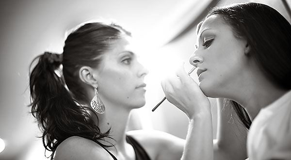 wedding makeup san diego