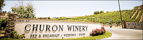 churon winery