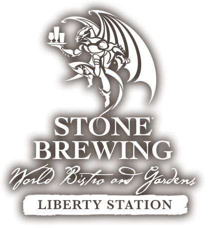 stone brewery liberty station